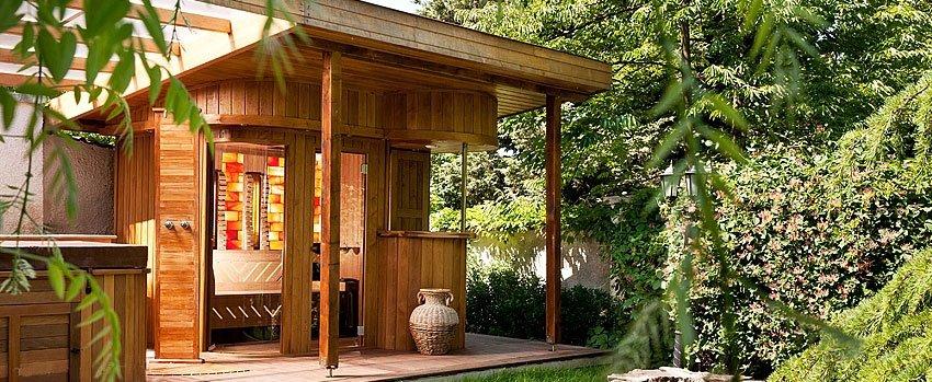 Guru Sauna Difference Outdoor vs Indoor